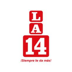 LA 14